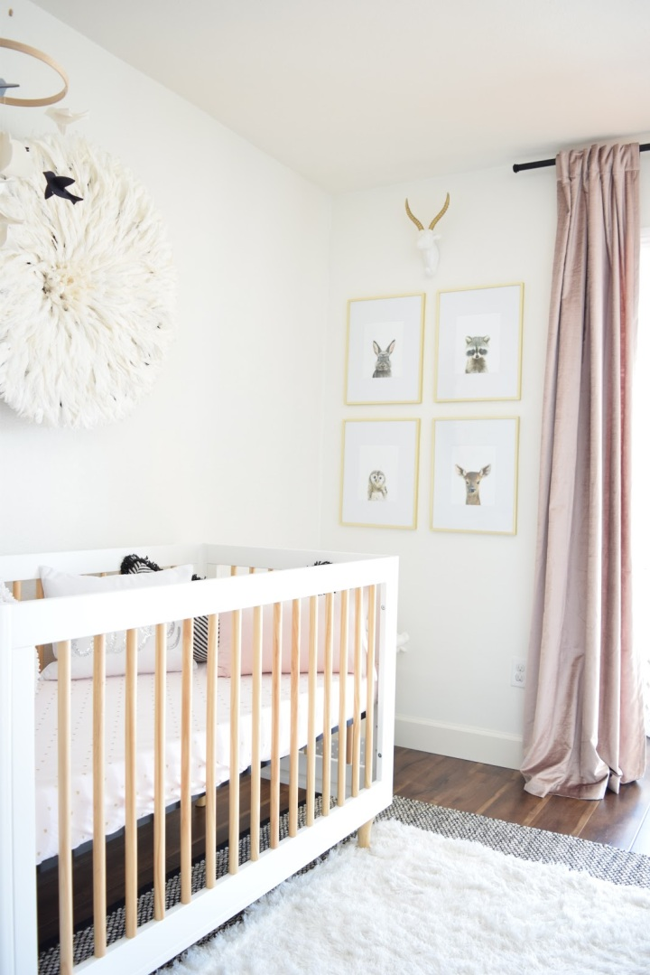 A Sweet Nursery | TheSources