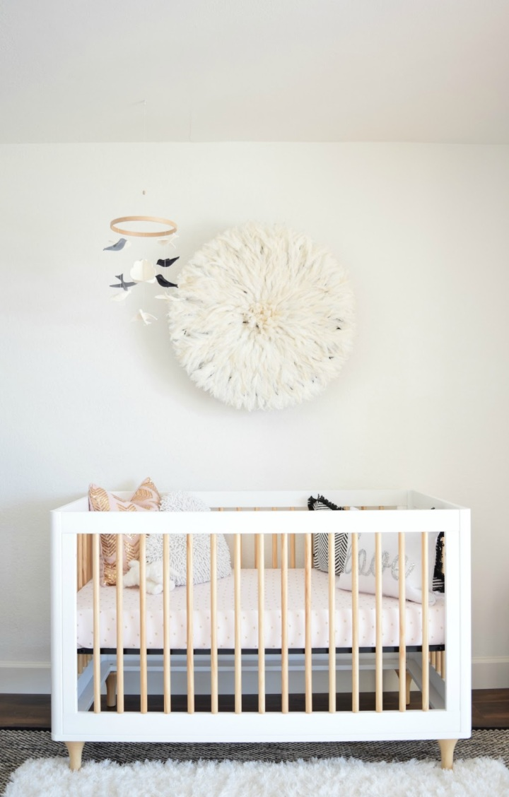 A Sweet Nursery | TheReveal