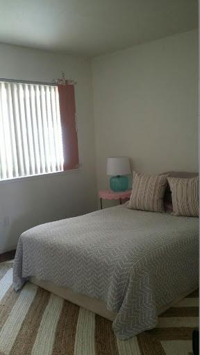 Tween Bedroom Update